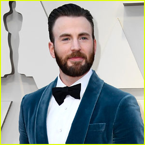 Chris Evans Reveals His Favorite Marvel Movie Scene