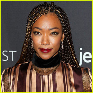Sonequa Martin-Green In Talks for 'Space Jam 2' Opposite LeBron James!
