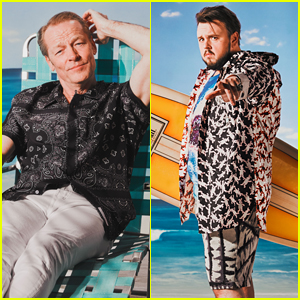 Game of Thrones' Iain Glen & John Bradley Are in Retirement Mode for 'Esquire' Feature