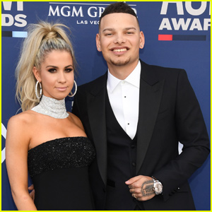 Kane Brown & Wife Katelyn Announce They're Expecting First Their Child!