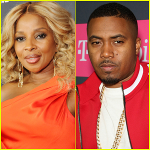 Mary J. Blige & Nas Are Going on Tour Together!