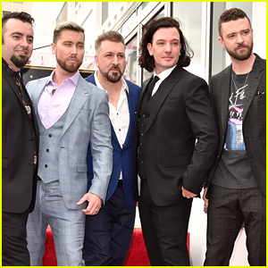 Justin Timberlake & NSYNC Post 'It's Gonna Be May' Memes!