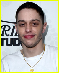 Pete Davidson Walks Out of Comedy Gig After Owner Mentions This On Stage