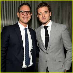 Greg Berlanti & Husband Robbie Rogers Welcome Second Child!
