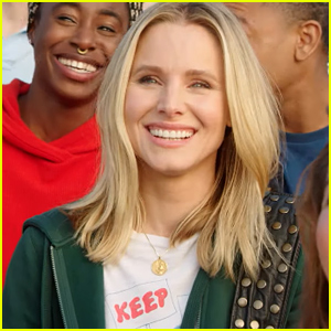 Kristen Bell Is Back as 'Veronica Mars' in First Trailer - Watch Now!