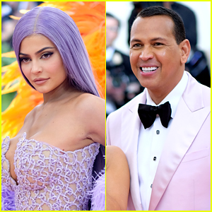 Kylie Jenner Says Alex Rodriguez Isn't Telling the Truth About Their Met Gala Conversation