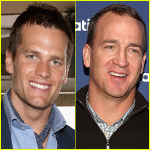 Tom Brady Reveals He's Been Friends with Rival Quarterback Peyton Manning This Whole Time
