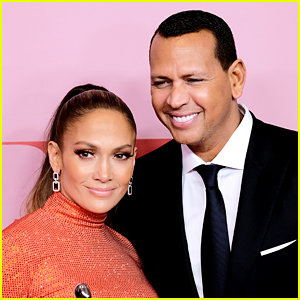 Alex Rodriguez Writes Touching Note for Jennifer Lopez at Her NYC Hometown Concert!