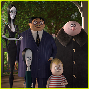 'The Addams Family' Animated Movie Gets Sequel Just Days After It Debuts in Theaters