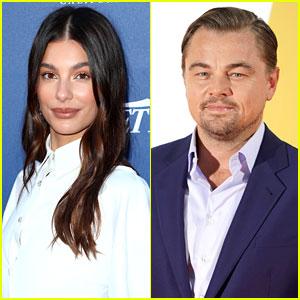 Camila Morrone Comments on 23-Year Age Gap with Boyfriend Leonardo DiCaprio