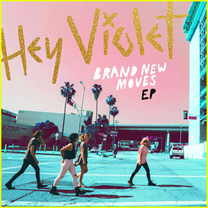 Image result for brand new moves hey violet