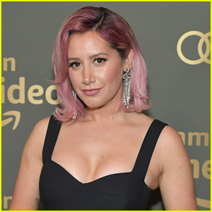 Ashley Tisdale Announces Second Single Name & Release Date
