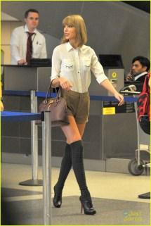 Forward Taylor Swift