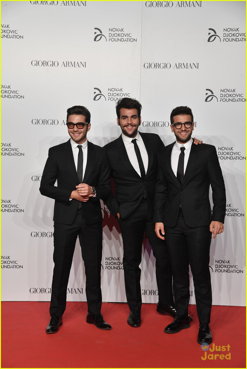 il volo tennis meets fashion milan 02