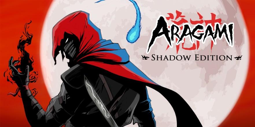Aragami : Shadow Edition   Nintendo Switch   Jeux   Nintendo