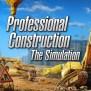 Professional Construction The Simulation Nintendo