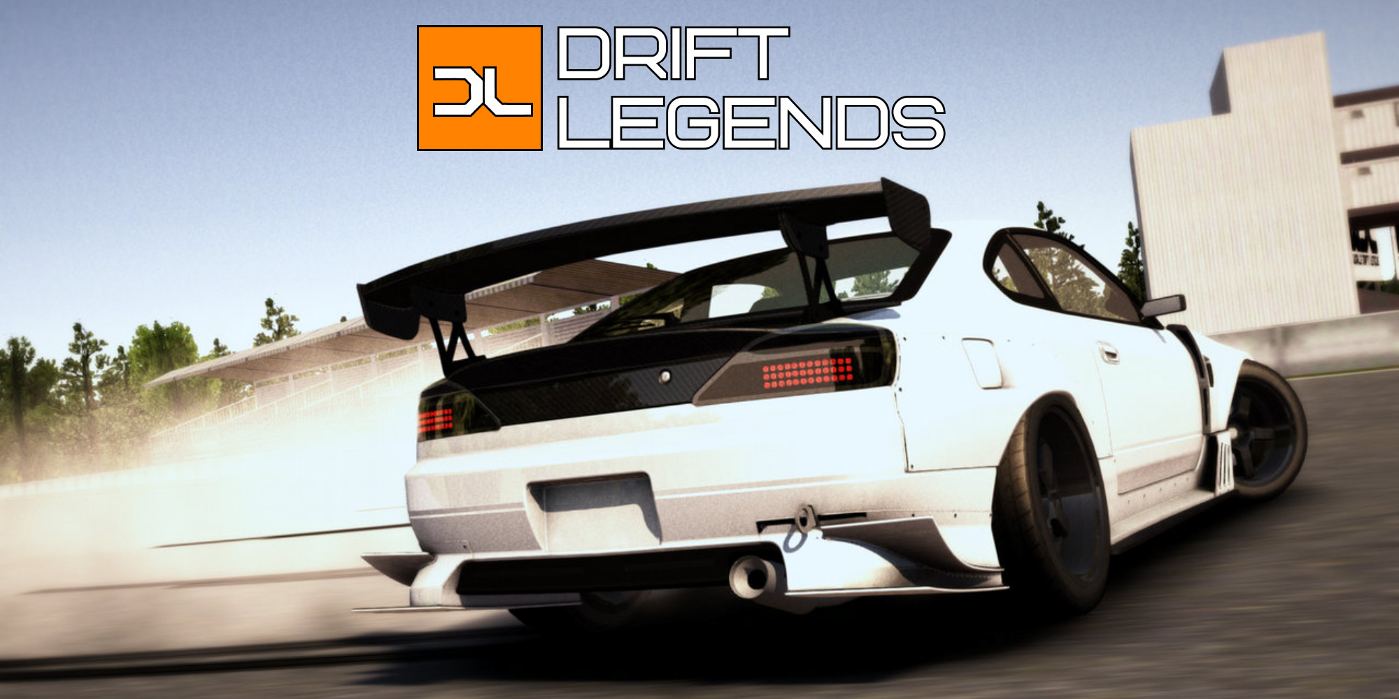 drift legends jeux a telecharger sur