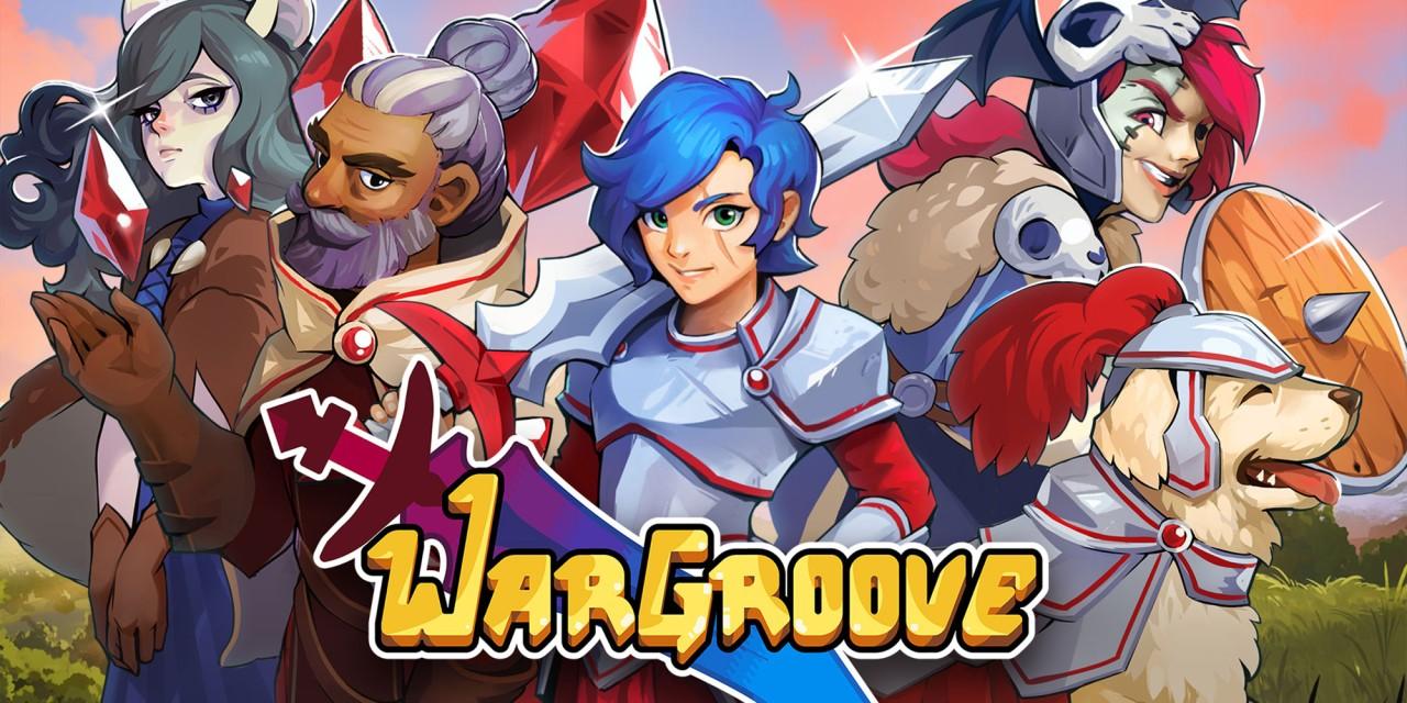 Wargroove Jeux Tlcharger Sur Nintendo Switch Jeux