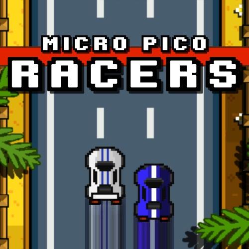 Micro Pico Racers