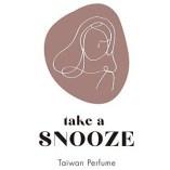 香水品牌-take-a-snooze-瞇一下-logo