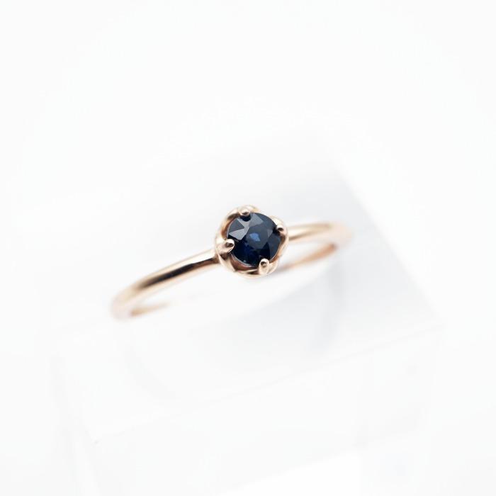 九月誕生石:藍寶石簡介