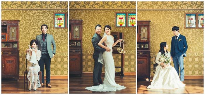 自助婚紗上哪兒拍?4 間風格攝影棚嚴選 - 設計誌.讀設計 - Pinkoi
