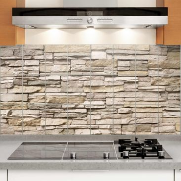 kitchen tile murals led lights for and bathroom on your deco shop co uk product picture mural asian stonewall stone wall