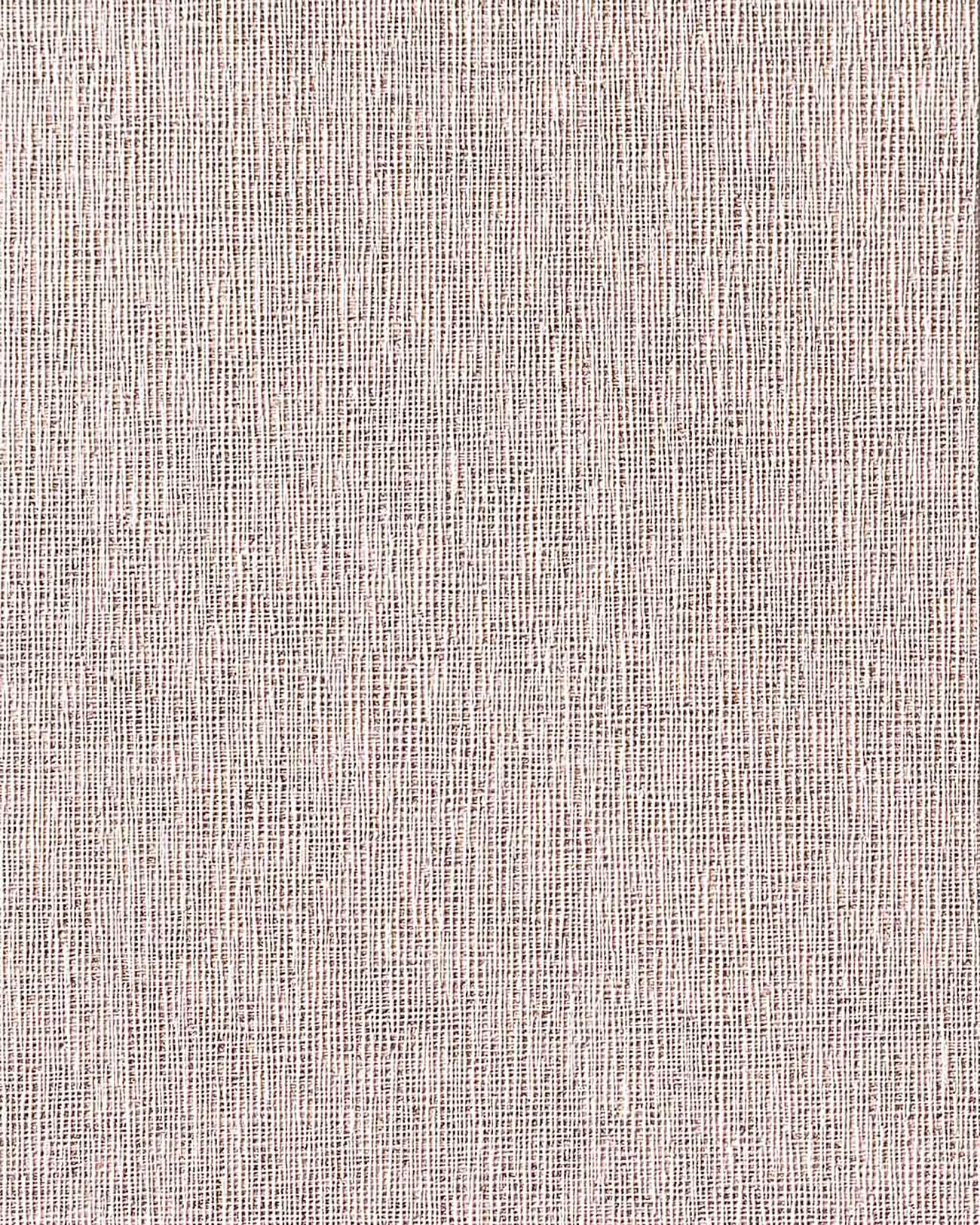 Papel pintado con textura de tela de lino en vinlico EDEM