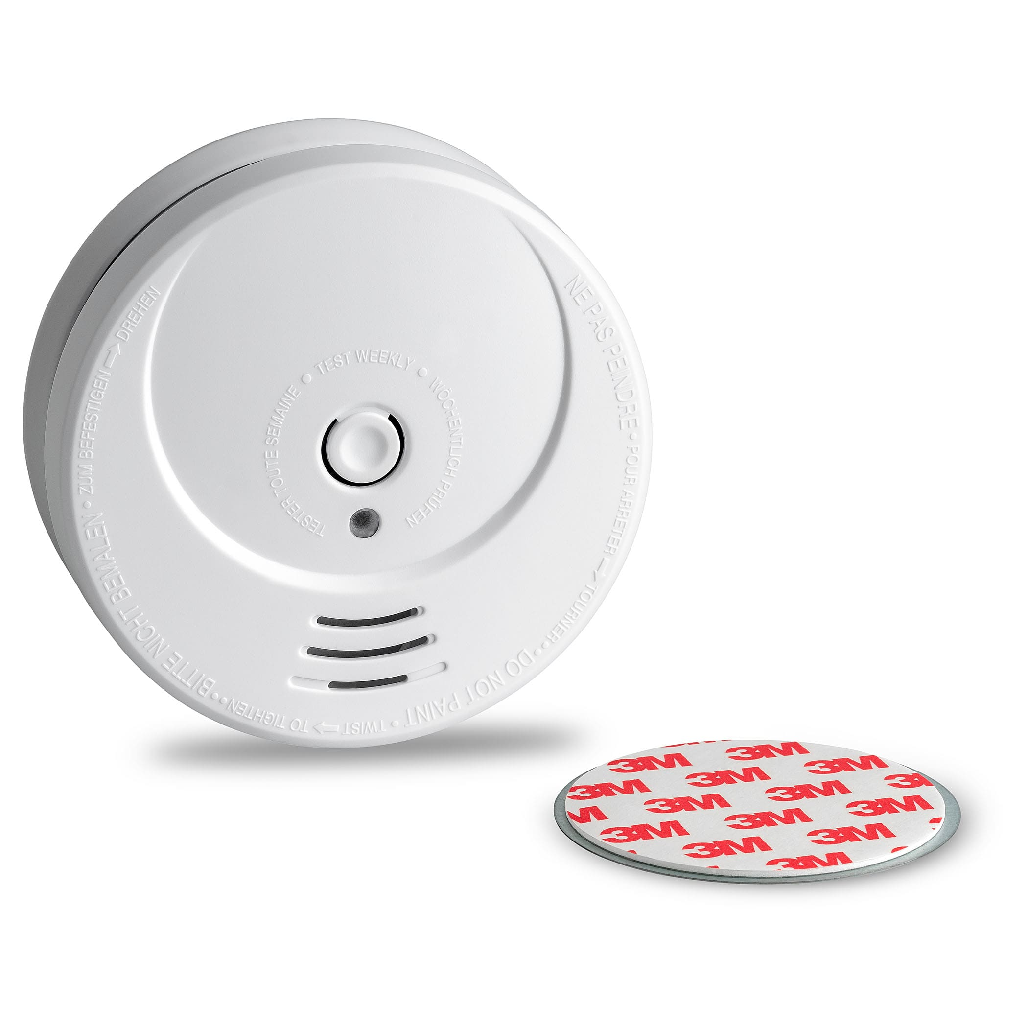 Rauchmelder Küche Test Smoke Alarm Sd Set Gs506g Ms | Buy Led Lamps And Led Lights In Sebson Store