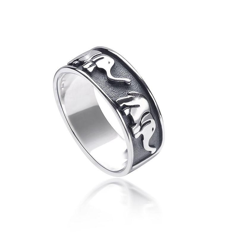 Herren Ring kaufen  ausgefallene Herrenringe silber