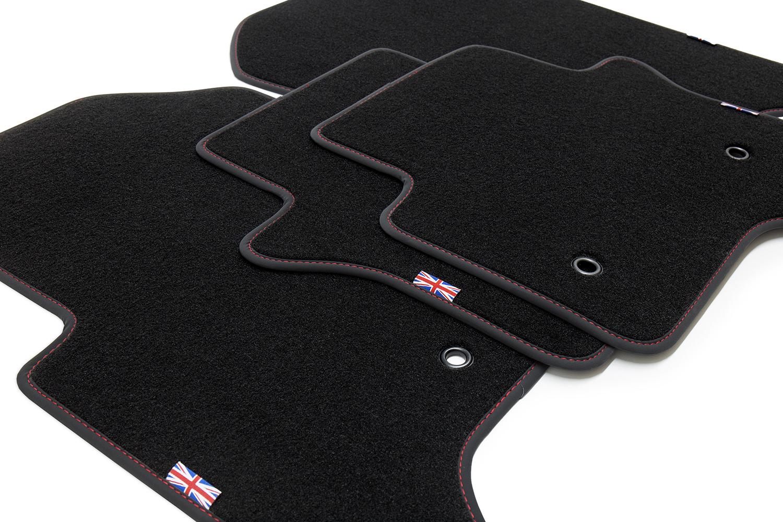 https www teileplus24 de fr exclusive union jack tapis de sol de voitures adapte pour jaguar xf x250 annee 2008 2015 a 1543
