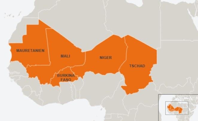 West Africa: How the Sahel Has Slipped Into a New Post-Jihadist Era -  allAfrica.com
