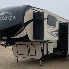 Keystone Rv Dealers In Yuma Az Rj11 To Rj45 Pinout Diagram Used For Sale Arizona Carsforsale Com 2016 Montana