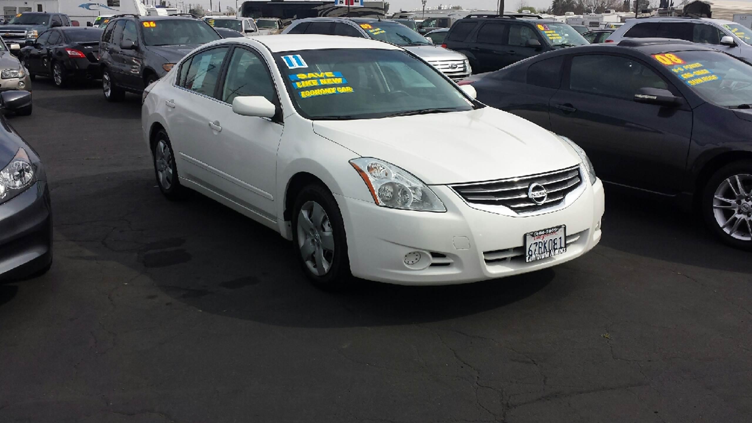 California Motors Used Cars Lodi CA Dealer