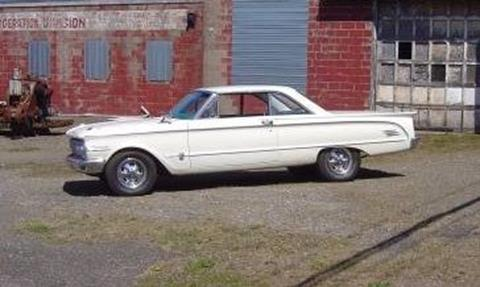 1963 mercury comet wiring schematic diagram - mercury comet wiring diagram