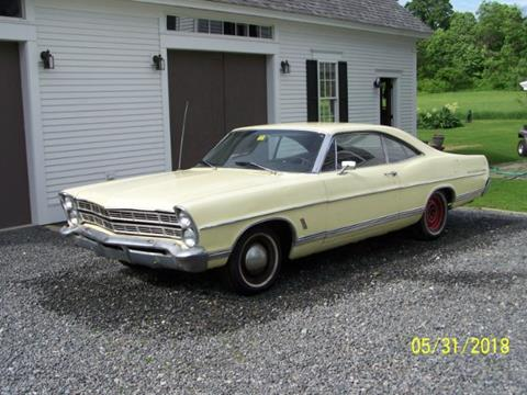 1967 Ford Galaxie 500 For In Cadillac Mi