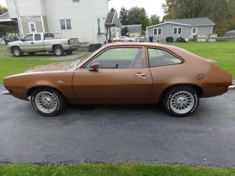 1972 ford pinto for