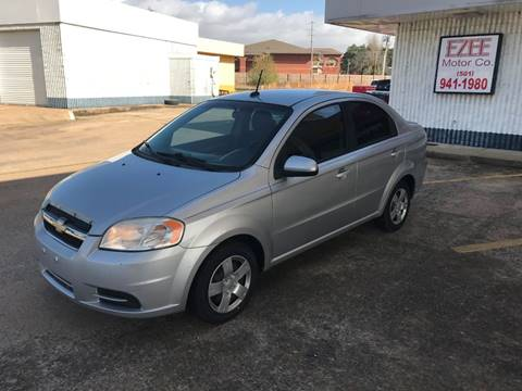 2010 Chevrolet Aveo For In Cabot Ar