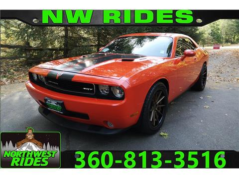 Used 2010 Dodge Challenger For Sale - Carsforsale.com®