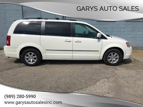garys auto sales car