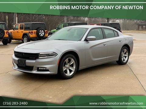 Robbins Motors