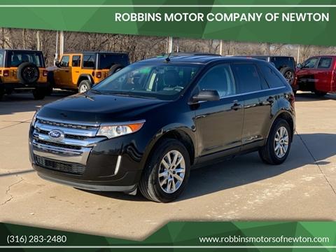 Robbins Motors Newton