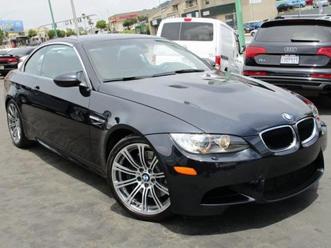2011 bmw m3 for