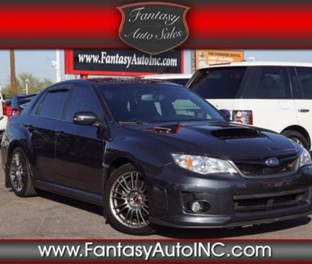 Subaru Impreza For Sale In Phoenix Az