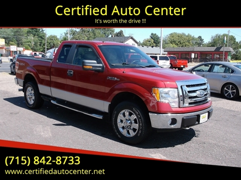 certified auto center car