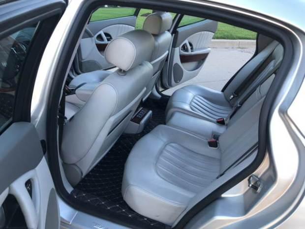 2005 Maserati Quattroporte 4dr Sedan - Kansas City MO