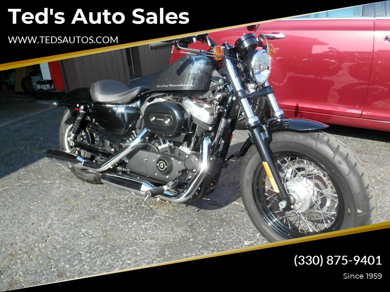 ted s auto sales