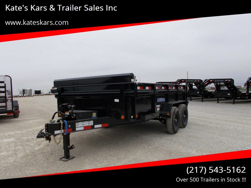 dump trailers for sale triumph wiring diagram symbols 2019 load trail 14 trailer in arthur il kate s kars at sales inc