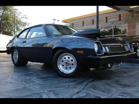 1976 ford pinto for