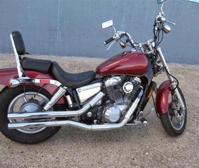 Honda Shadow For Sale In Riverhead Ny